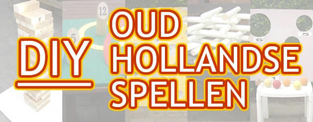 Geliefde Kampidee.nl | De beste spellen, ideeën, thema's, tips en meer! RG76