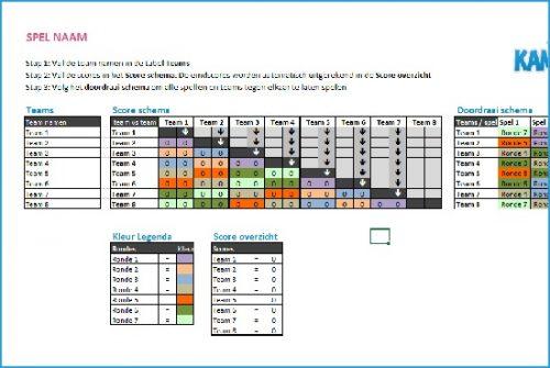 kampidee-Doordraaischema-met-8teams-7spellen-in-7rondes-1